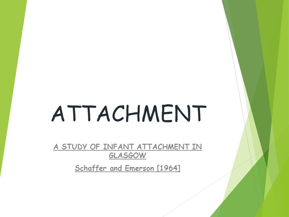 ADULT ATTACHMENT INTERVIEW PROTOCOL - Stony Brook